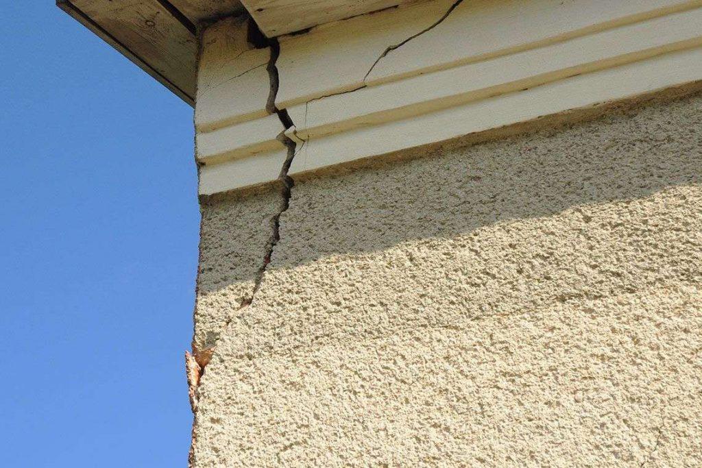 stucco 1024x683 - Exterior Inspection