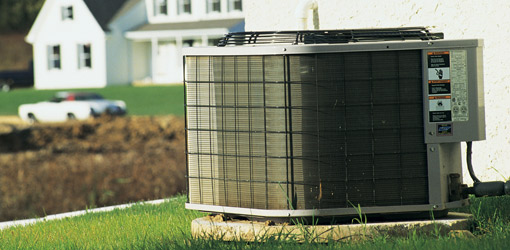 ac unit - Services