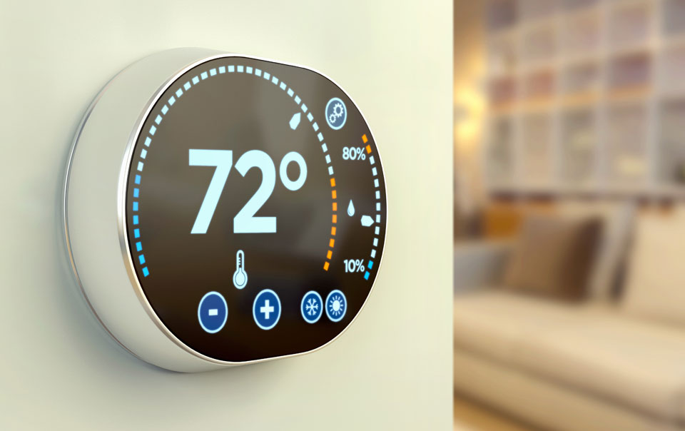 smartthermostat large - Services